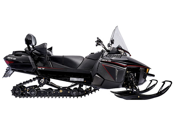Снегоход Arctic Cat PANTERA 7000 XT Limited