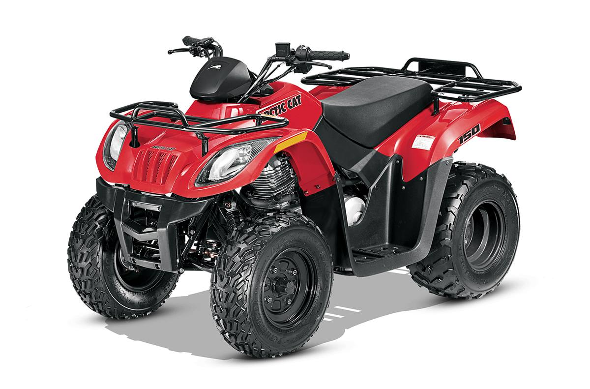 Arctic Cat 150