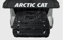 Снегоход Arctic Cat Bearcat 2000 XT (2018)