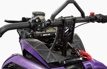 Снегоход горный ARCTIC CAT M 8000 165`HardCore Alpha One
