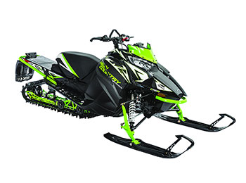 Кроссовер ARCTIC CAT XF 8000 High Country LTD ES