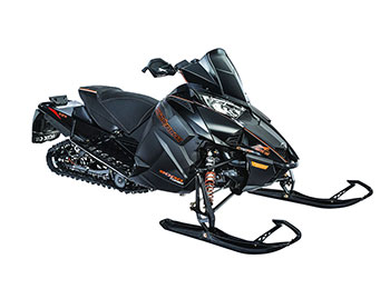 Снегоход ARCTIC CAT ZR 9000 Thundercat