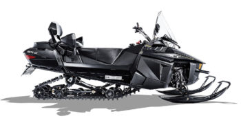 Снегоход Arctic Cat PANTERA 7000 XT Limited (2019)